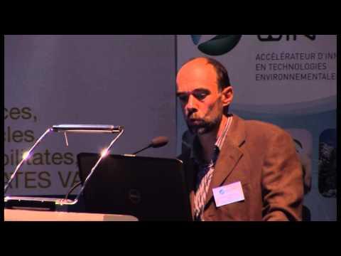 Bernard Decock - Epandage agricole des boues d'épuration Le point de vue de la FWA