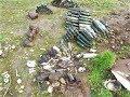 Hidden German WW2 camp found Insane numbers of artifacts found 1