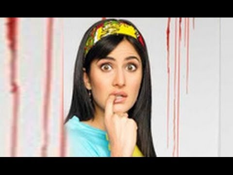 GUESS who is Katrina Kaif scared of? | Hindi Cinema Latest News | Phantom | Saif Ali, Kabir Khan,
