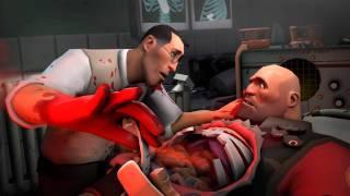 Team Fortress 2 - Medik