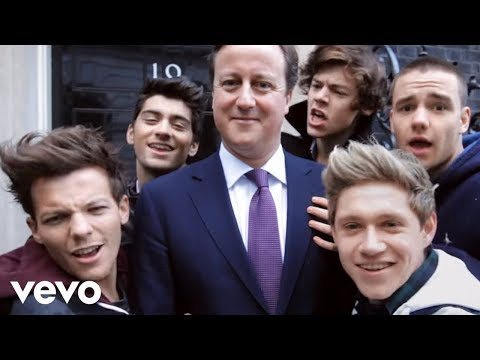 télécharger One Direction – One Way Or Another