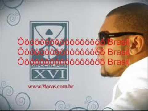 Pregador Luo-Coração Brasileiro (legendado)