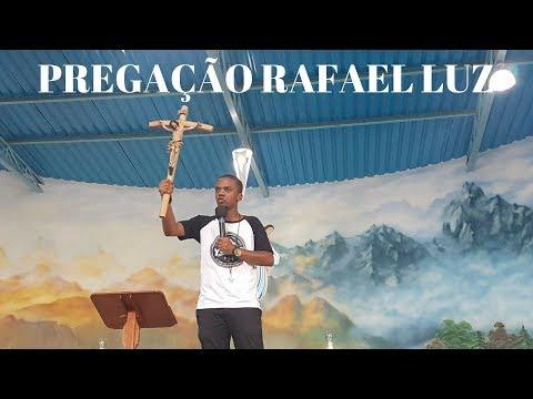 16° Yeshua | Parte 4 | Pregação Rafael Luz | ANSPAZ