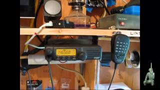 Field Test Of The Poor Man's Repeater ADS-SR1 Simplex