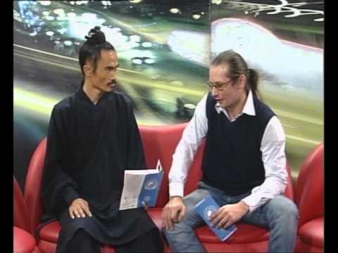 Інтерв'ю з Юань Сюганом 2011