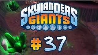 Let's Play Skylanders: Giants #37 - Voll gemein fertig gemacht xD [blind!] [FULL-HD]