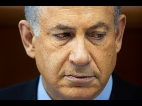 Israel Suspends Peace Talks with Palestinians