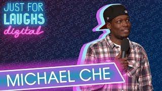 Michael Che: Gay Ghost in the Closet