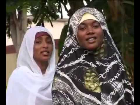 Abuja tayi tsaf   YouTube2