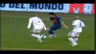 Las Mejores Goles Y Jugadas De Messi