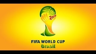 [Watch] Free Live FIFA Football World Cup 2014