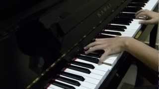 Bruno Mars When I Was Your Man Piano Cover By Quan