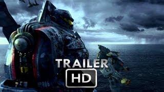 Titanes Del Pacífico Trailer 2 Subtitulado Latino [FULL