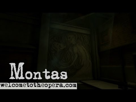 Montas (Steam early access) | First Impressions Gameplay