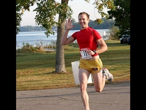 Why Runners Wear Short Shorts - YouTube