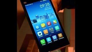 Gambar Xiaomi Mi3, Spesifikasi Dan Harga Terbaru 2014