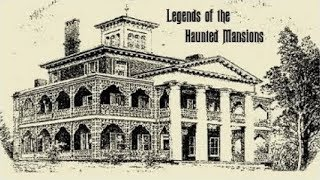 Legends of the Haunted Mansions: Halloween Special