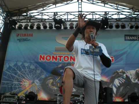 Sang Idola All Event MC -