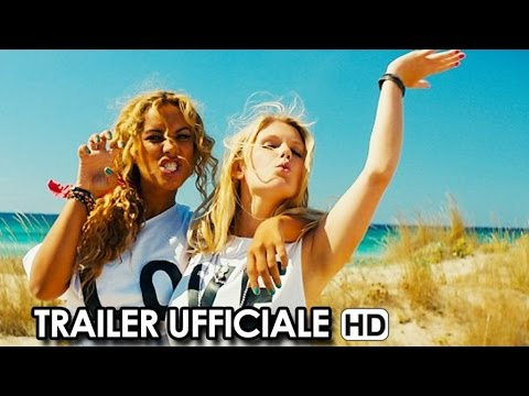 Walking On Sunshine Trailer Ufficiale Italiano (2014) - Giulio Berruti, Leona Lewis Movie HD