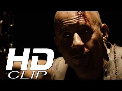 "Rid ""Rid's Offer"" Official Clip - Vin Diesel"
