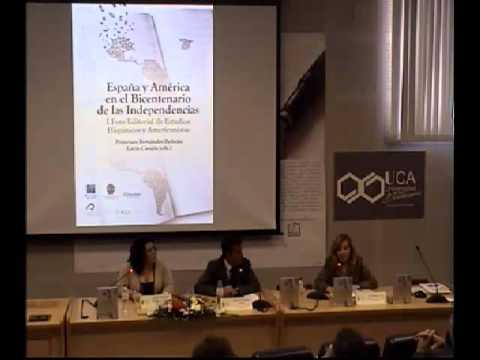 Hình ảnh trong video Foro de Candidatos a Director del Cudep 2013
