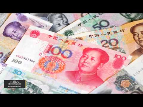China's Yuan Global Ambition Faces Payments Hurdle - TOI