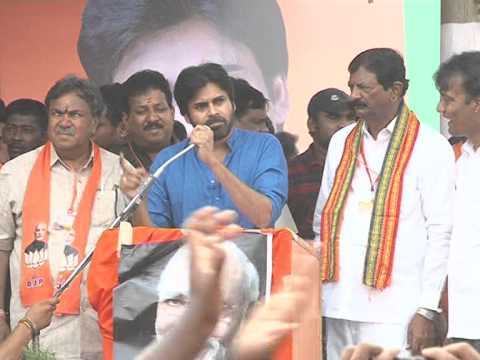 PAVAN KALYAN COMMENTS ON TELUGU AND KANNADA PEOPLE