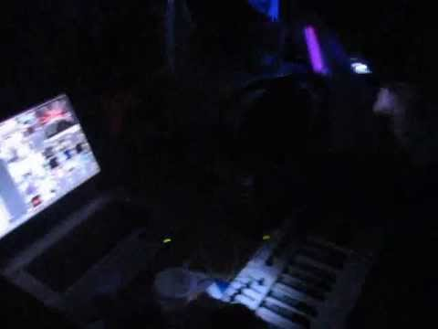 Stereodance party 2007