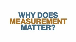 Why Measurement Matters 2013 Annual Letter From Bill