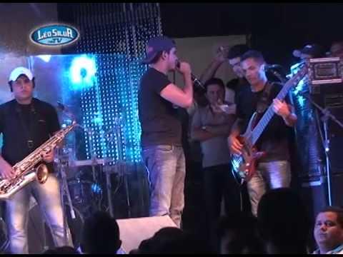 LEO SILVA NA TV - FORRÓ FARRA DE RICO 2014 NA XOPERIA - CRATO