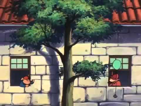 Phim hoạt hình thám tử Sherlock Holmes – Tập 6