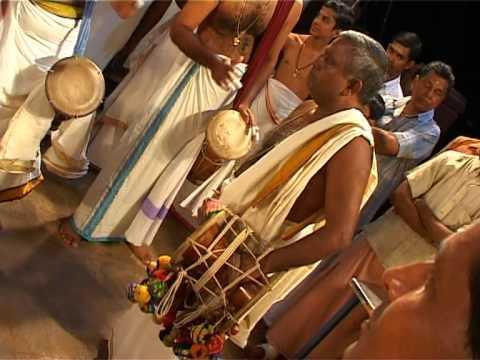 Panchavadhyam 5