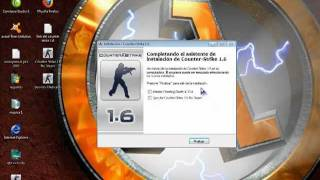 Como Descargar Counter Strike 1.6 No Steam [Mediafire