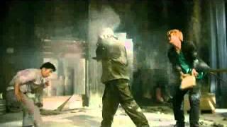 """Bangkok Knockout """"Bugox VS Boy Wasay"""""""