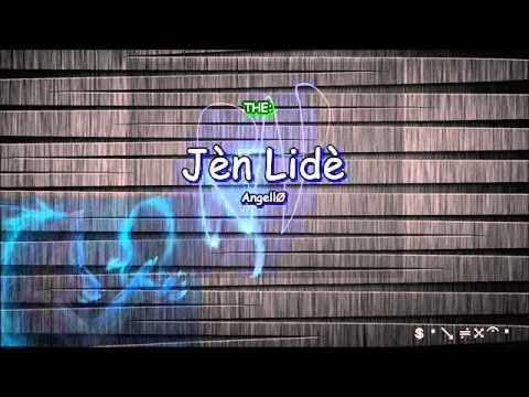 Base Hip Hop - Limbo - Jen Lide (angell0)