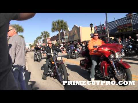 Bike Week 2014 - Daytona Beach