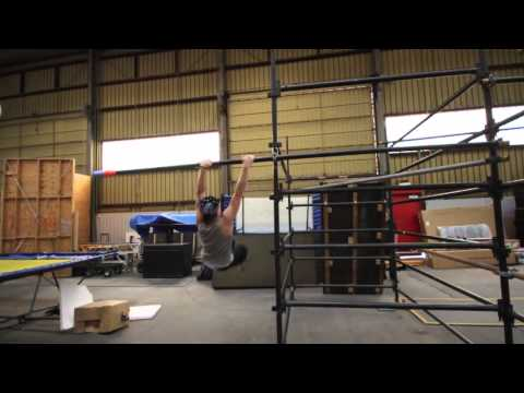 Alex Yakimov  Stunt Actor Showreel 2013