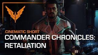 Elite: Dangerous - Commander Chronicles: Retaliation