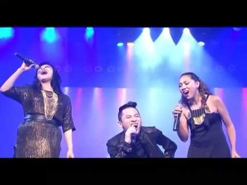 Giăng tơ - Tùng Dương, Thanh Lam & Nguyên Thảo (DVD Tùng Dương hát tình ca)