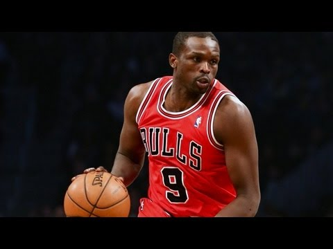 Luol Deng - The Silent Star