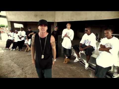 Shekinah Rap - Pro Rio (Clipe Oficial)