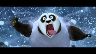 "Kung Fu Panda 2 Featurette ""Po Is Back"""