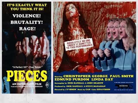 Pieces(1982) Movie Review