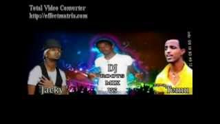 "Jacky & Temu - sela bey vs Lebe nedo mix by DJ Roots ""ሰላ በይ አና ልቤ ነዶ ሪሚክስ በዲጄ ሩትስ"" (Amharic)"