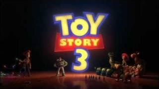 Toy Story 3 (2010) zwiastun PL