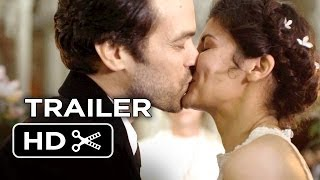 Mood Indigo Official US Release Trailer (2014) Audrey