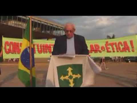 ANC.01 - Convocação da Assembléia Constituinte Nacional