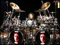 Aquiles Priester - Unholy Wars (Inside My Drums)