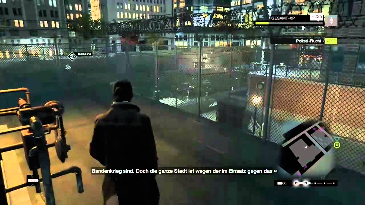 How To Get Unlimited Xp In Watch Dogs