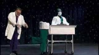 Illusionist Kevin James